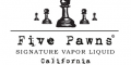 cupones descuento Five pawns