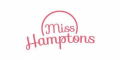 miss hamptons